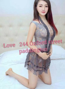 Love 244 Paddington VIP exotic brothel babe